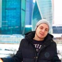 Владимир, 38 лет, Водолей, Москва