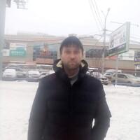 роман, 35 лет, Телец, Новосибирск