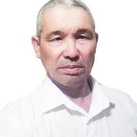 tugongus, 53 года, Дева, Баткен