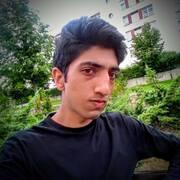 Начать знакомство с пользователем Ali 22 года (Овен) в Мурсии