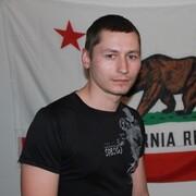Igor Nastyn, 29, г.Чикаго
