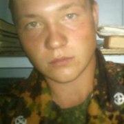 Миша Коростин 29 лет (Весы) Белорецк