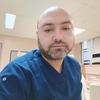 Hesham, 39, Long Island City