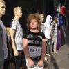 Анна, 54, г.Нью-Йорк