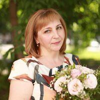 елена, 48 лет, Дева, Томск