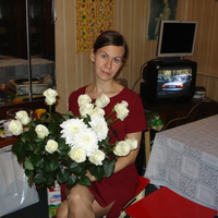 Matrena_, 42 года, Козерог, Санкт-Петербург