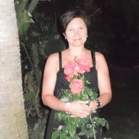 инна, 45 лет, Козерог, Самара