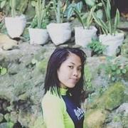 Julie Mae G. Oanes 20 лет (Лев) Манила