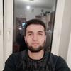 Илхом, 20, г.Красноярск