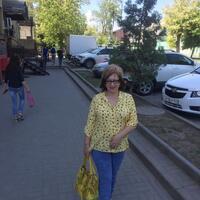 Лидия, 55 лет, Весы, Таганрог