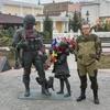 Эдуард, 41, г.Армянск