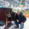 Александр, 40, г.Верхнедвинск