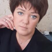Ольга 43 Вуктыл