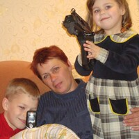 Людмила Смоленкова, 62 года, Стрелец, Полоцк