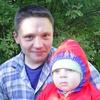 Сергей, 35, г.Олонец