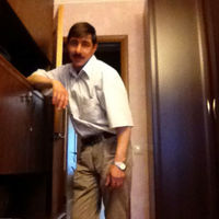 Сергей, 50 лет, Стрелец, Москва