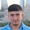 Təbriz Nuriyev, 23, г.Баку