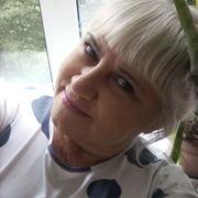 Светлана 53 года (Весы) Кунгур