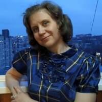 Анастасия, 41 год, Скорпион, Киров