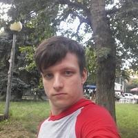 Данил, 24 года, Стрелец, Георгиевск