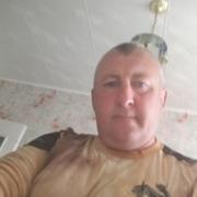 ОЛЕГ 53 года (Овен) Белоярск