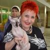 Светлана, 59, г.Кременчуг