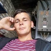 Василий 31 год (Скорпион) Затобольск
