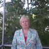 любовь ивановна, 68, г.Курган