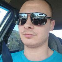 Борман, 22 года, Скорпион, Санкт-Петербург