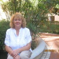 Анна, 64 года, Стрелец, Рим