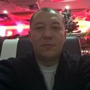 Сергей 44 Емва