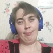 Наташа Сергеева 32 Боровичи