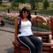 Татьяна 45 Красноярск