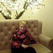 Галина 51 год (Рыбы) Новотроицк