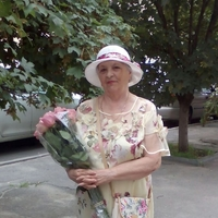 тамара, 70 лет, Рак, Ростов-на-Дону