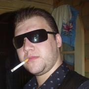 Дмитрий, 33 года, Рак