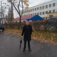 сергей, 45 лет, Телец, Мытищи
