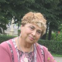 Алла, 65 лет, Стрелец, Москва