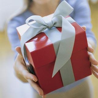 Подарок для невестки