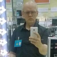 Андрей, 55 лет, Скорпион, Санкт-Петербург