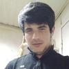 Jurabek Safaraliev, 25, Aprelevka