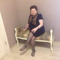 Людмила, 62 года, Рыбы, Чебоксары