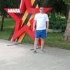 andrei, 37, г.Петропавловск