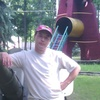 денис, 46, г.Лепель