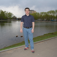 Егор, 31 год, Дева, Москва