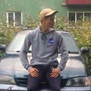 Алексей 19 Екатеринбург