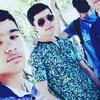 MASRUR, 17, г.Душанбе