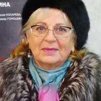 Любовь, 66 лет, Рыбы, Москва