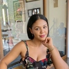 Aleyska, 20, Santo Domingo