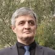 Sergei 47 Тихвин